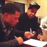 Jay-Z Launches Sports Agency; Signs NY Yankee Cano