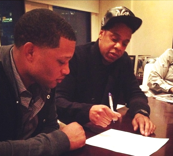 jay-z roc nation sports