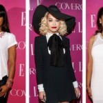 Friday Snaps: Kelly Rowland, Rita Ora & Lala Anthony