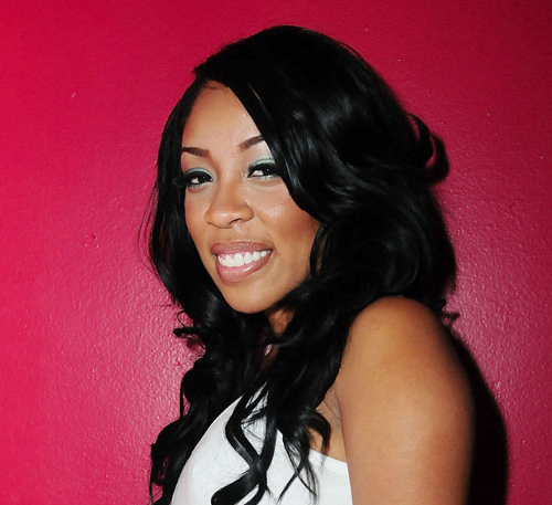 K.Michelle and Chad Johnson a Couple? | EURweb K Michelle 2013 Photoshoot
