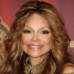 La Toya Jackson: Chris Brown Could Play Michael Jackson… If He Loses Weight (Watch)