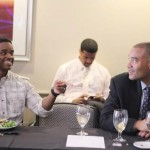 Larenz Tate and Buffalo Wild Wings Franchise Owners Partner to Support Jobs for Young Black Men
