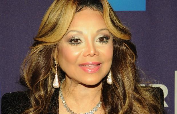 Singer LaToya Jackson is 58 today