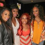 Wednesday Snaps: 'Love & Hip Hop: ATL' Cast Host Premiere Party