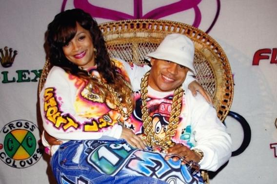 ll cool j and wife