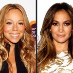 'Idol' Had Secret Plot to Replace Mariah with J-Lo Midseason?