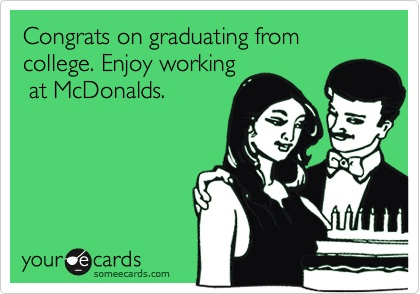 mcdonalds college degree