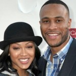 Meagan Good and Devon Franklin Weigh in on Celibacy Before Marriage