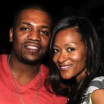 Mekhi Phifer Marries Girlfriend in Beverly Hills (Pics)