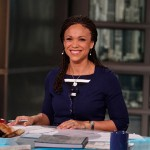Melissa Harris-Perry Responds to MSNBC Ad Critics
