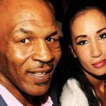 Mike Tyson's wife (Lakiha Spicer) Afraid for Her Safety (No, Not from Him)