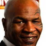 Mike Tyson Launches Petition to Pardon Jack Johnson