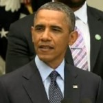 An Angry Pres. Obama Reacts to Block of Gun-Control Bill (Watch)