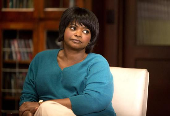 "Octavia Spencer in ""Lucy,"""