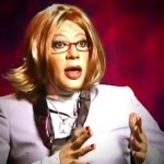 Truth or BS Joke? Orlando Jones Replaces Tyler Perry as Madea