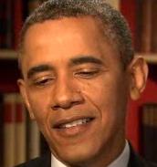 president obama today show