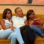 Pres. Barack Obama Talks Tattoos and FLOTUS' Single Mother Comment