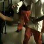 Video of Men Drinking, Drugging, Carrying Guns in New Orleans Prison Revealed (Video)