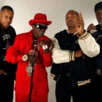 Chuck D Speaks on Public Enemy's R&R Hall of Fame Induction