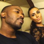 Ray J Casts Kim K Lookalike for 'I Hit it First' Video (Watch)
