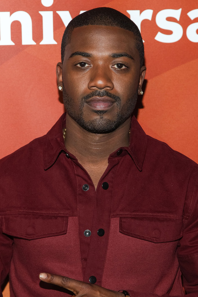 Ray J attends the 2013 NBCUniversal Summer Press Day held at The Langham Huntington Hotel and Spa on April 22, 2013 in Pasadena