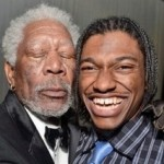 It's All About Morgan Freeman for Redskins Quarterback RG3