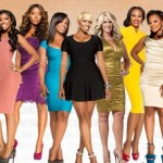 Who'd a Thought? The 'RHOA' Stars Really Have Real Jobs