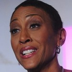 Robin Roberts 'Much Better' After Brief Hospitalization