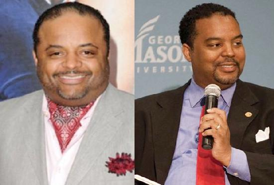 roland martin & michael fauntroy