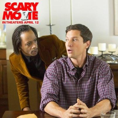 scary movie 5 (katt williams)