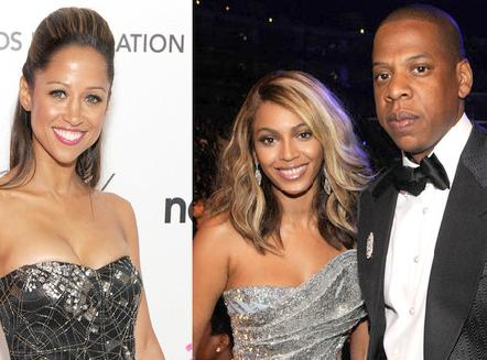 stacey dash beyonce jay-z