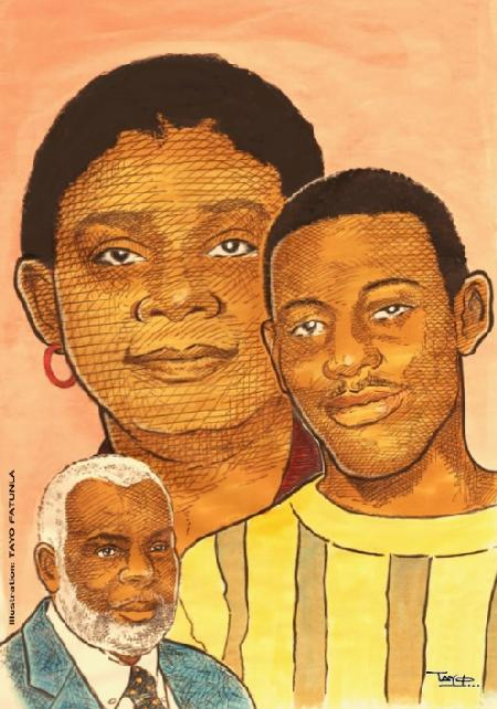 stephen lawrence family