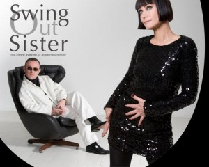 "British duo Swing Out Sister released new CD/DVD set project ""Private View."""