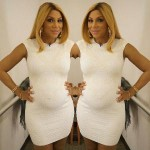 Tamar Braxton Wants the World to See Her Push the Baby Out … Eww!