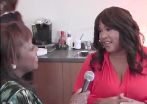 tene croom & kym whitley