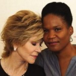 Oprah Interviews Jane Fonda's Black Daughter (Clips)