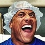 Dwayne Johnson Has Emergency Surgery after WWE Bout