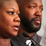 Trayvon's Parents Negotiating Book Deal: Their Son's Death, Zman Trial
