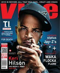 vibe magazine t.i.