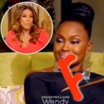 Wendy Williams Tells Bravo to Give Phaedra Parks the Boot!
