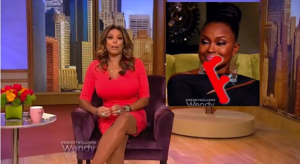 wendy williams phaedra parks