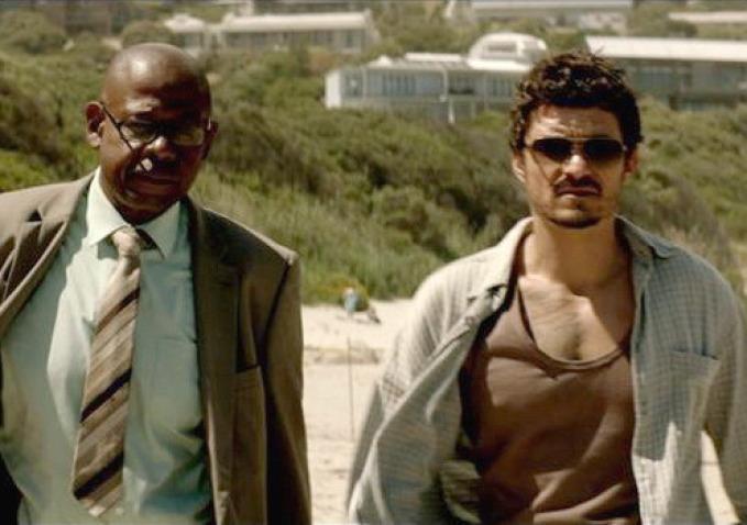 Zulu Movie 2013 Cast Forest Whitaker's �...