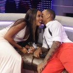 Wednesday Snaps: Ex-Couple Angela Simmons & Bow Wow