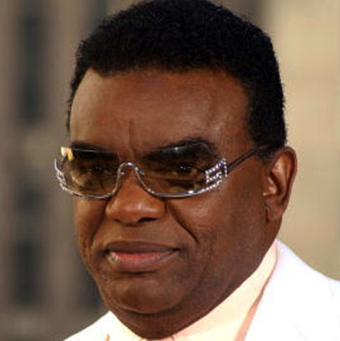 Singer Ron Isley of the Isley Brothers is 72