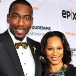 Amar'e Stoudemire, Wife Welcome Baby Boy