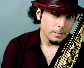 Platinum selling/Grammy Award nominee Boney James release 'The Beat' on Concord imprint. (Credit: Astor)