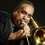 People of Note: Latin Artist Willie Colon Tributes His Concert to Nuyoricans