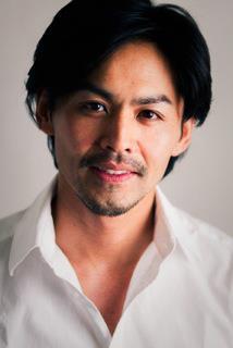 DoJoJi actor Toshiji Takeshima