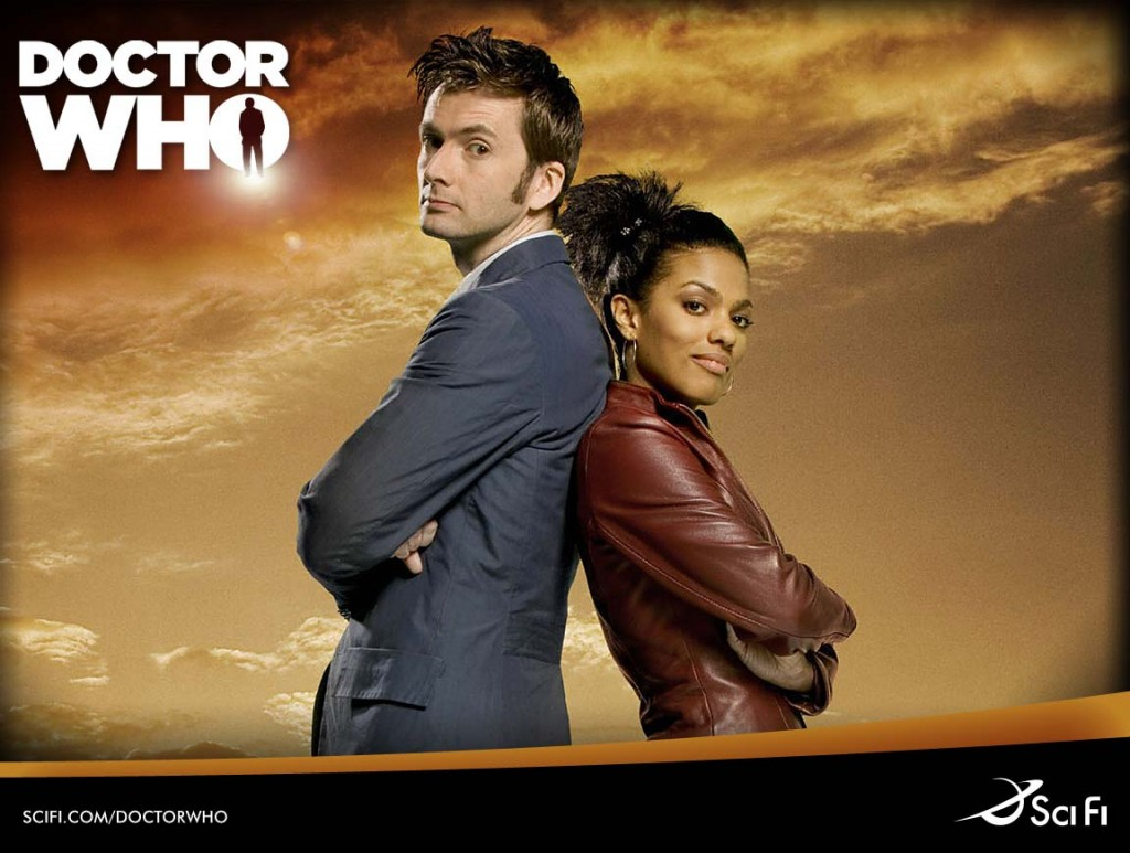 Doctor Who 3