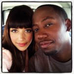 What's With the 'New Girl?' Lamorne Morris, Hannah Simone Explain